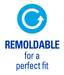 Remoldable Fit