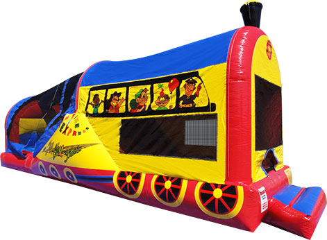kids-bouncy-castle-Kitchener3