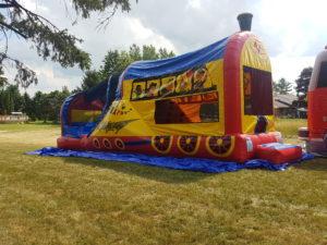 bouncy-castle-Kitchener
