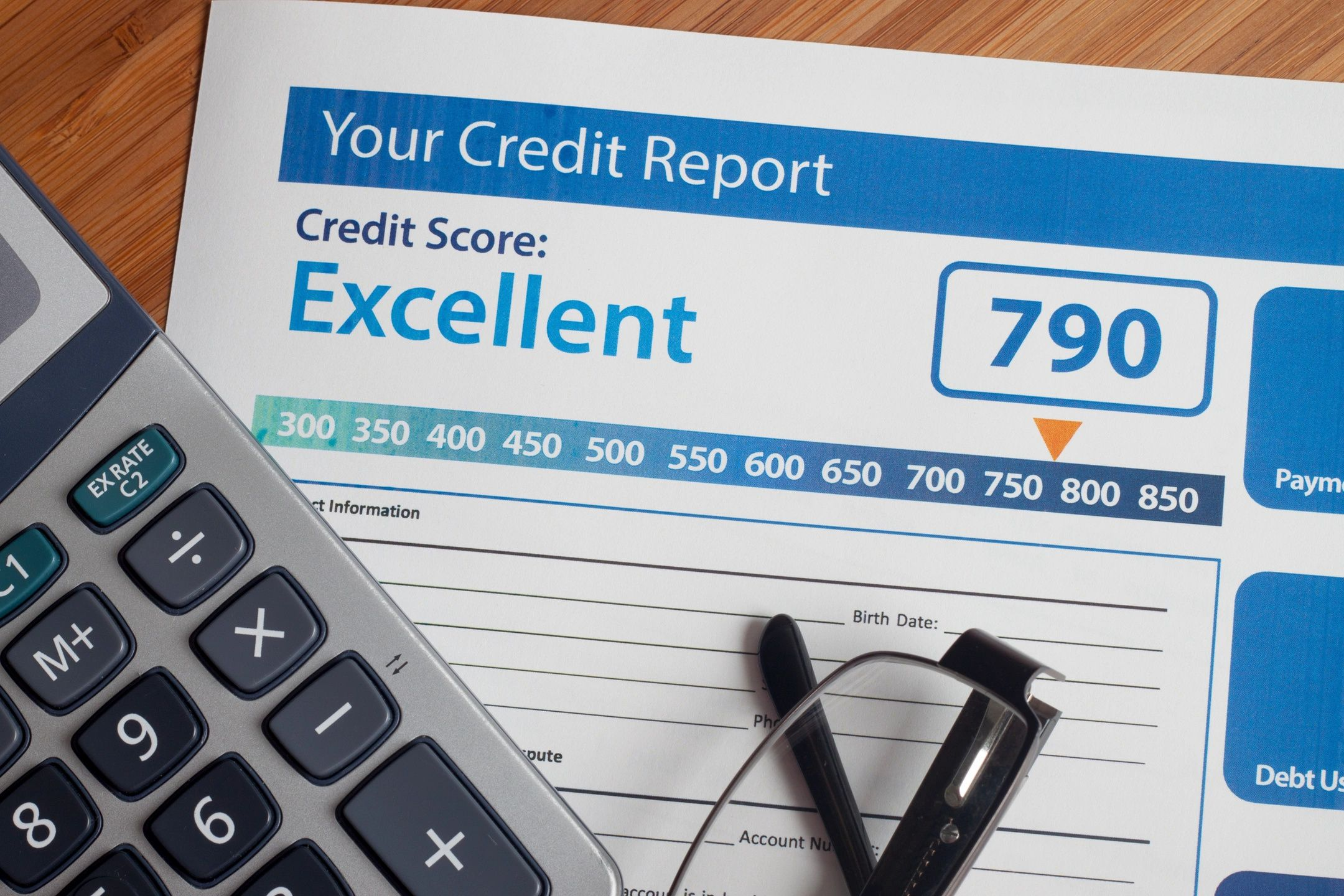 Three Ways To Improve Your Credit Score