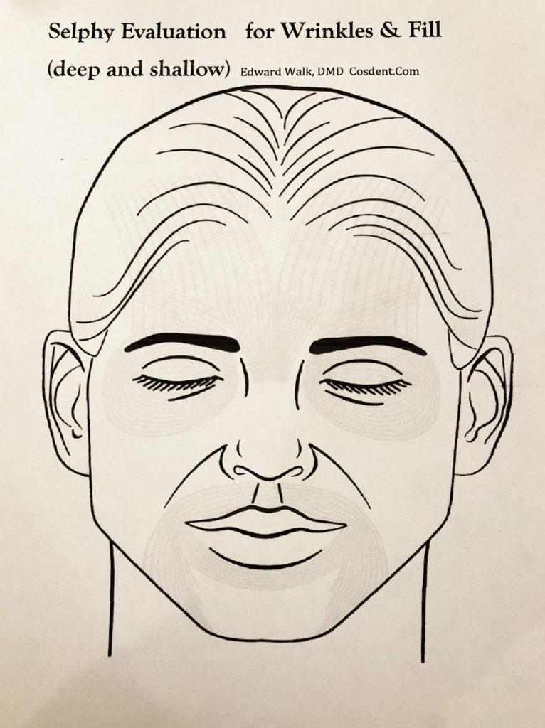 Selfie sketch pad | Newton MA