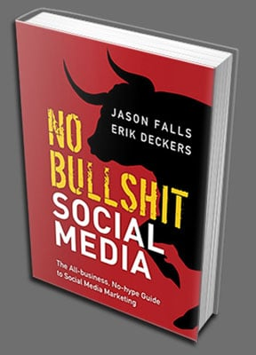 No Bullshit Social Media - Social Media Strategy