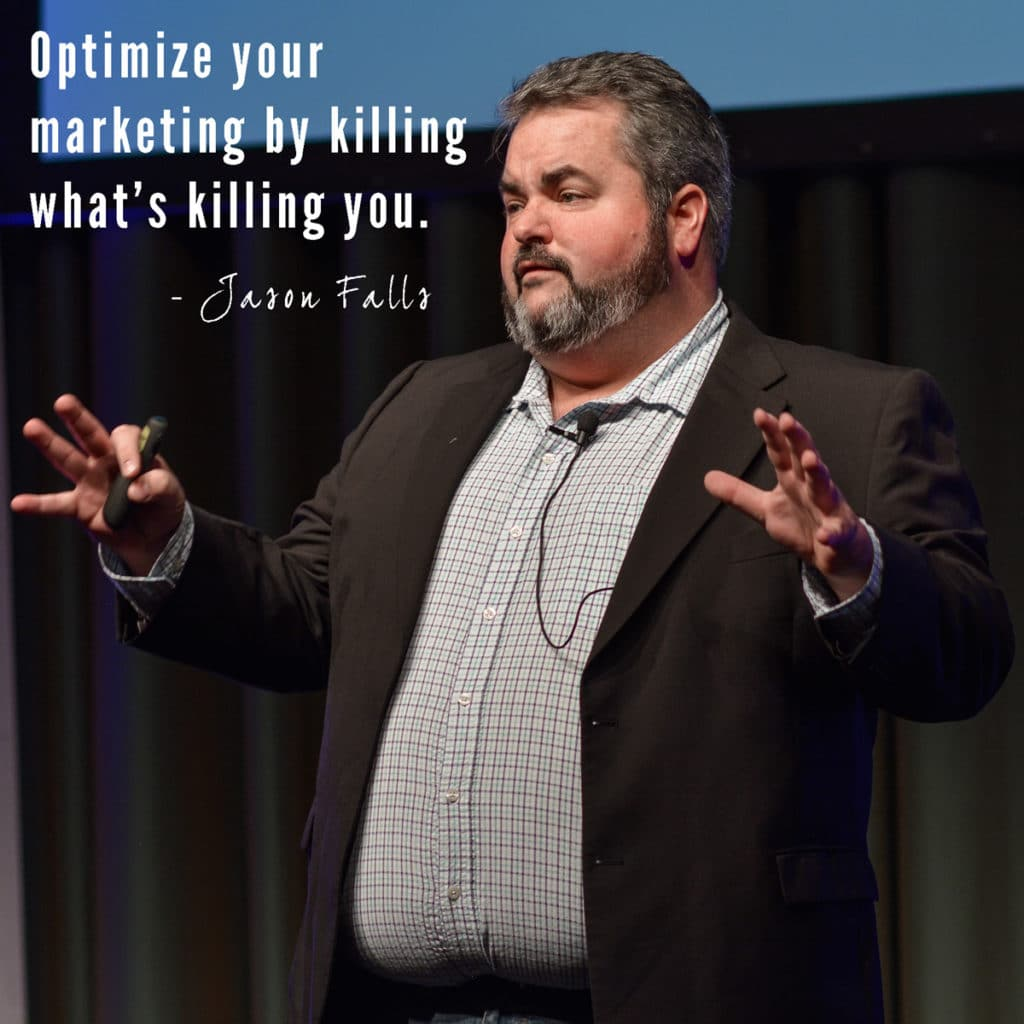 Optimize Your Marketing