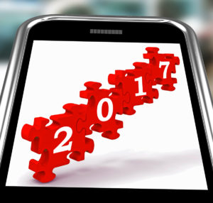Small Business Resolution for 2017