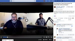 Real-time social media with Leo Morejon and Jason Falls