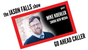 Mike Koehler on Go Ahead Caller