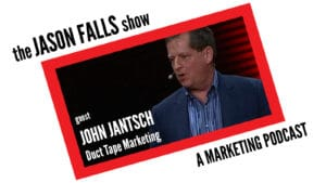 John Jantsch - Author of The Self-Reliant Entrepreneur