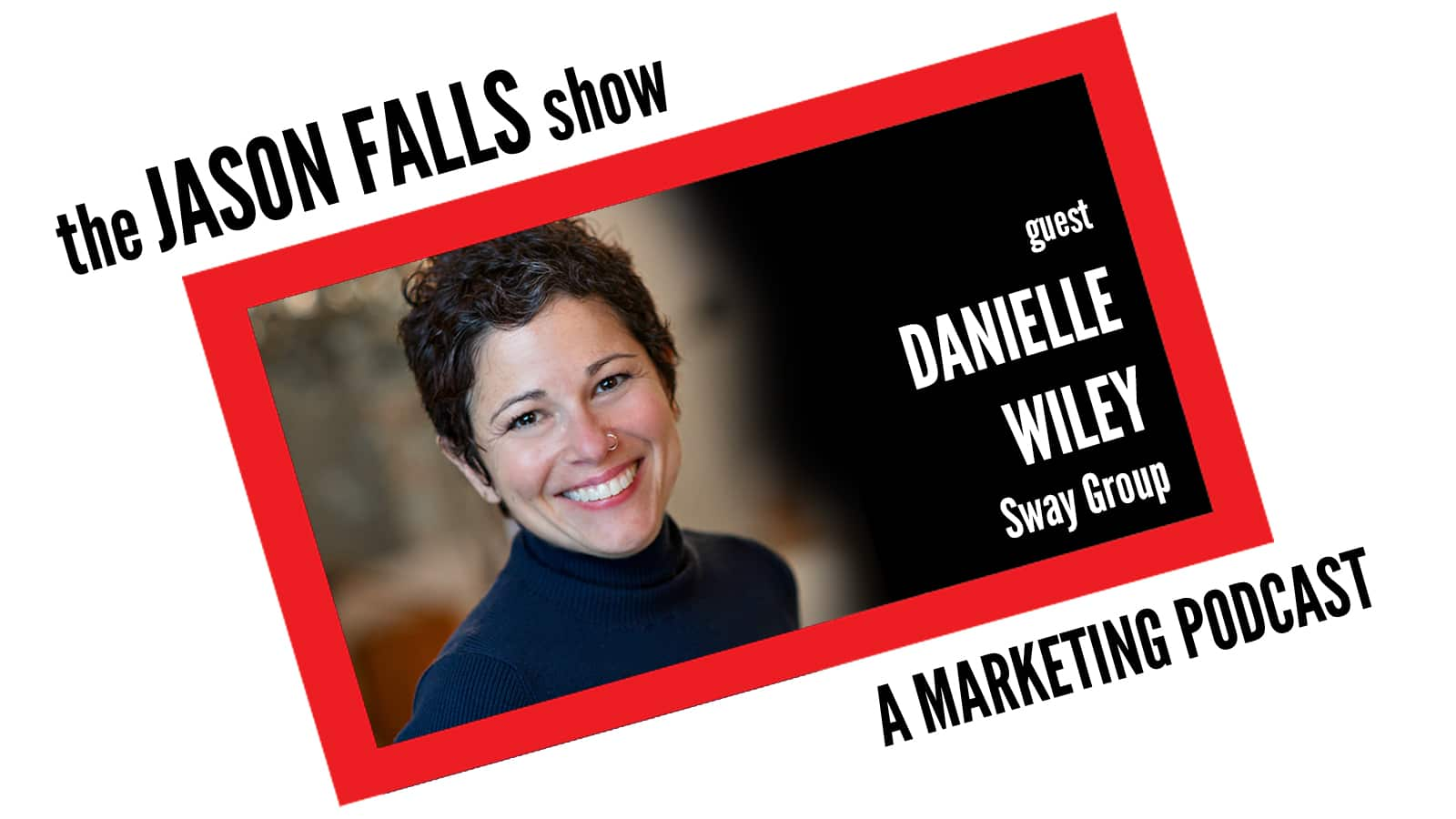 Influencer Marketing Expert Danielle Wiley