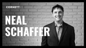 Neal Schaffer - The Age of Influence