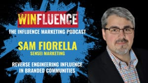 Sam Fiorella on Winfluence