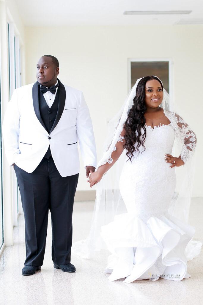Imica and Rod's Wedding