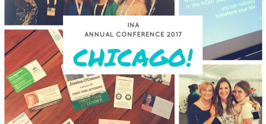 INA Conference 2017 Chicago