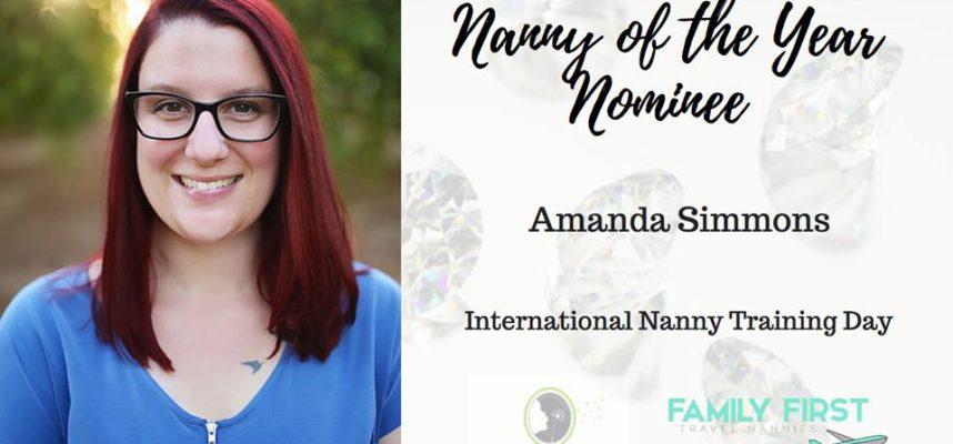 Amanda iNNTD nominee