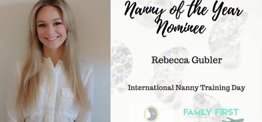 Rebecca Gubler iNNTD