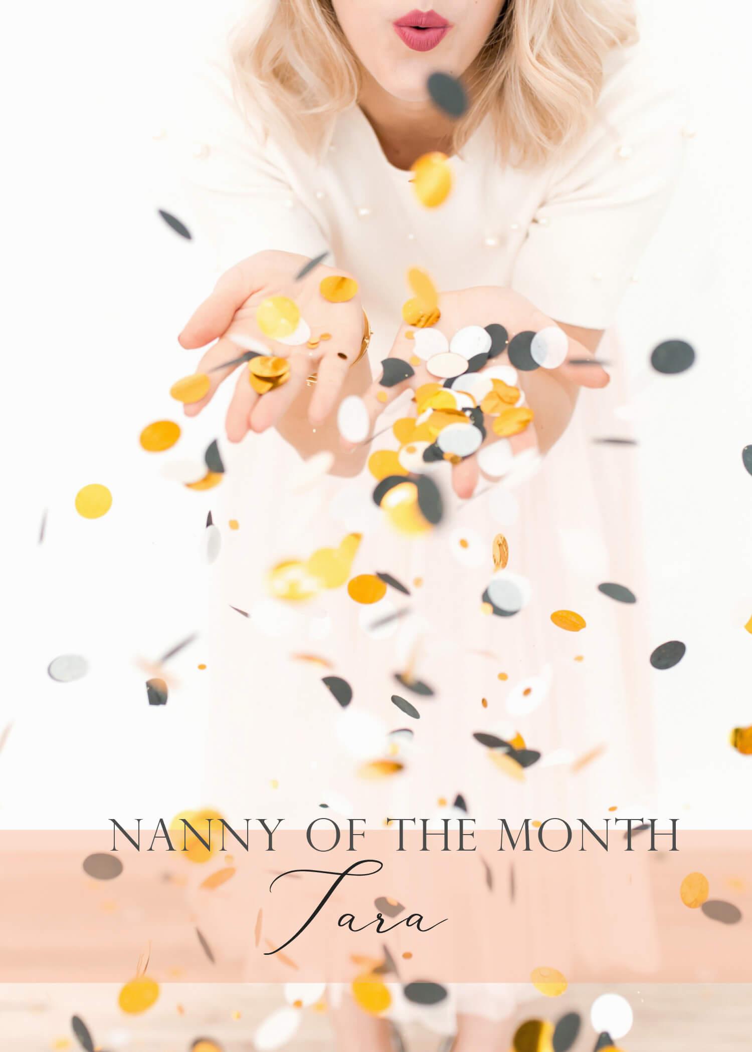 Nanny Of The Month | October 2018 | Meet Tara