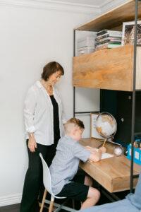 Learning anywhere homeschool