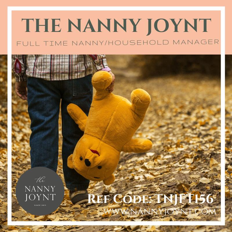 Nanny Educator