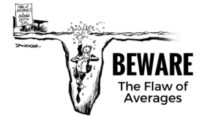 Beware-The-Flaw-of-Averages