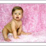Lillian 10 Months