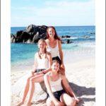 Beautiful Beaches & Beautiful Girls
