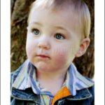 1-Year-Old Kaeden