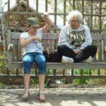 Hangin' With Nana
