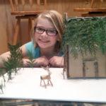 Little Miss Creativity