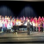 Eastern Oregon Regional Children's Choir Festival