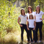 My Girls – September 2012