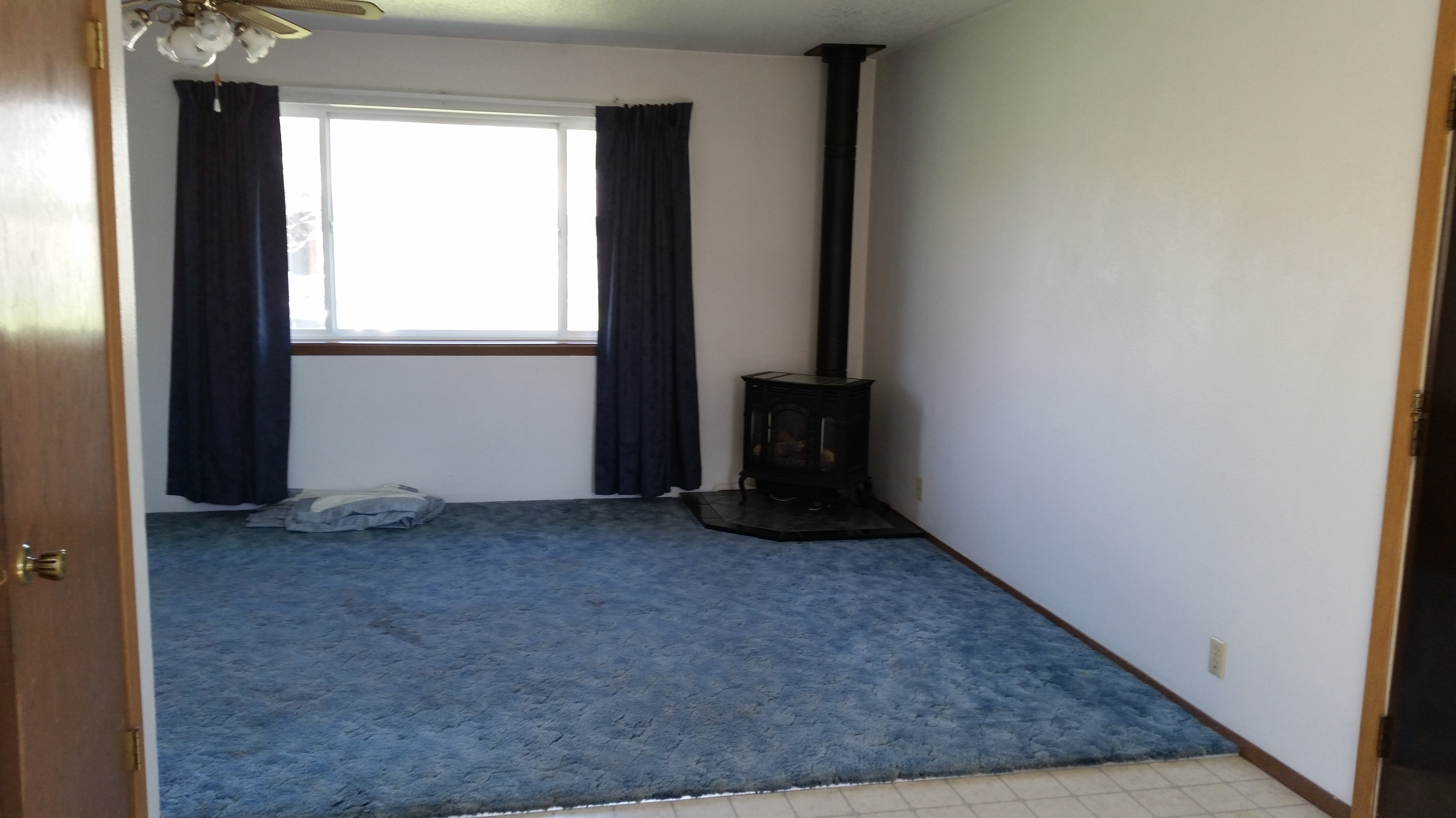 House Remodel - Before