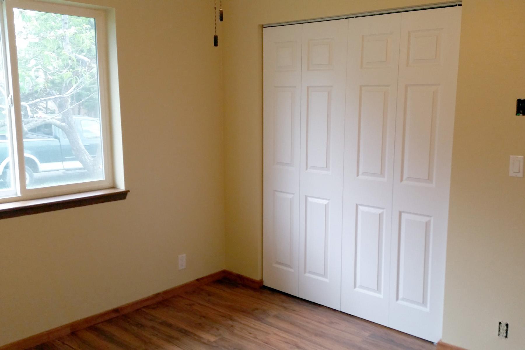 Terrance's Room