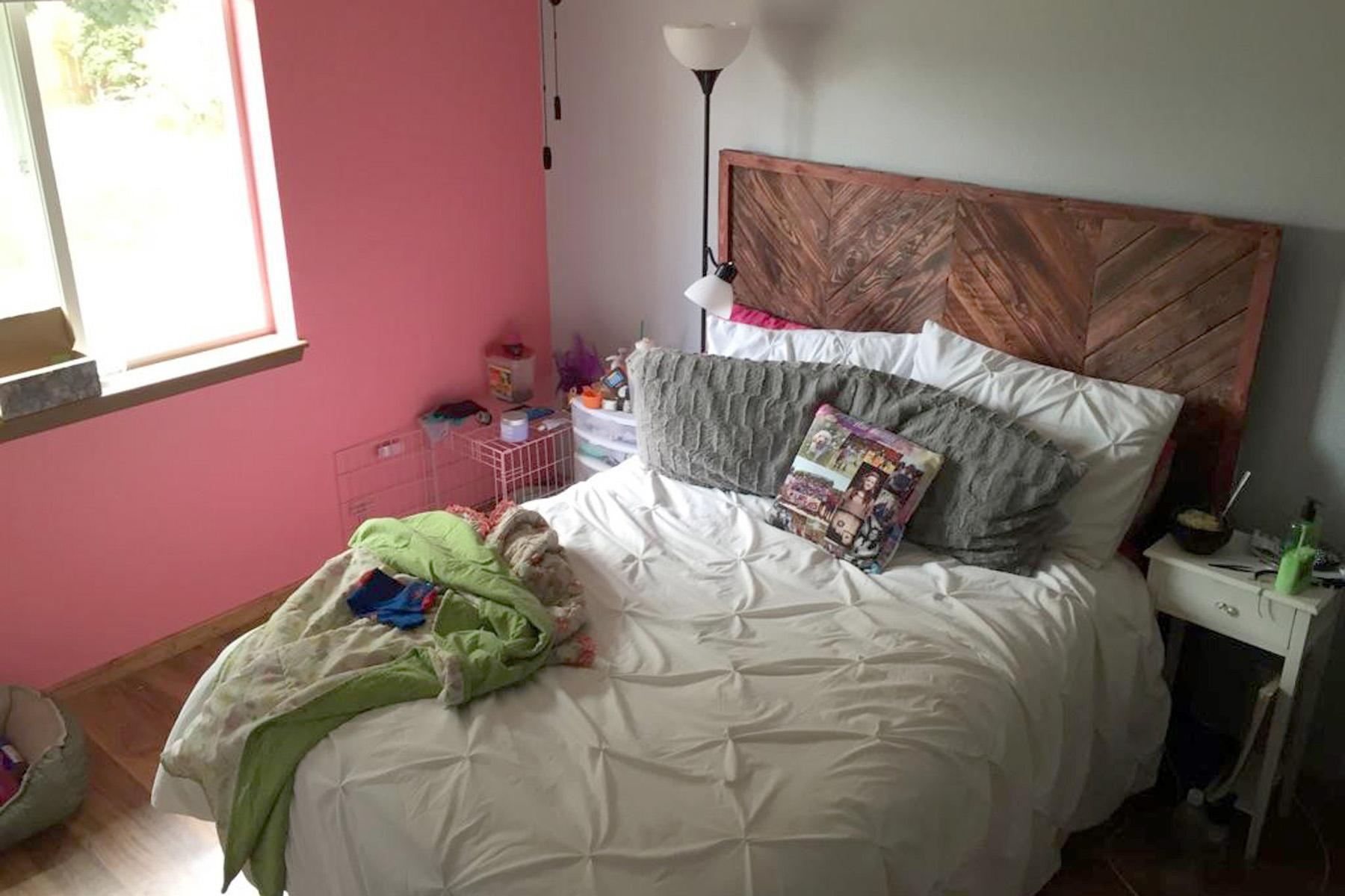 Harley's Room
