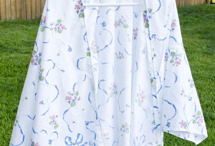 Florence Kimono - Take 1