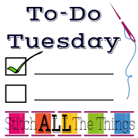To Do Tuesday November 8