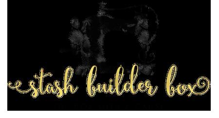 Stash Builder Box & Heart Builders