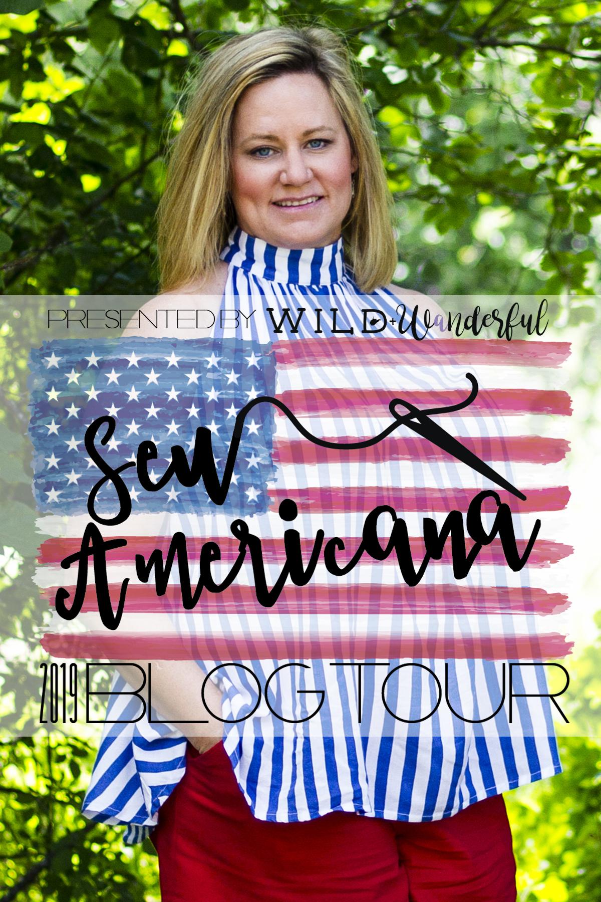 2019 Sew Americana