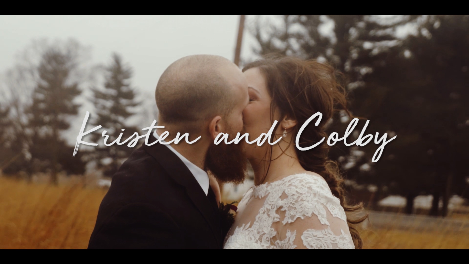 Kristen and Colby