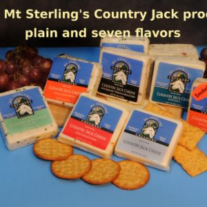 Country Jack and Flavors
