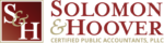 Solomon & Hoover CPAs, PLLC – Accountant
