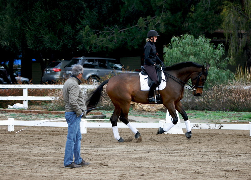 Verena and Uprising, 12/15/10