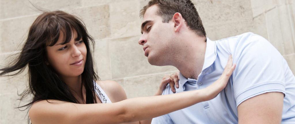 dating bad breath