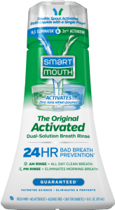 SmartMouth Original Activated Solution