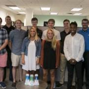 SmartMouth Summer 2017 Interns