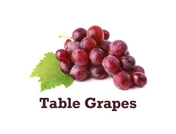 Eagle Eye Produce Table Grapes
