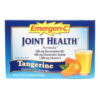 Alacer Emergen-C Joint Health Tangerine 1000 mg 30 Count