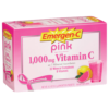 Alacer Emergen-C Pink 1000 mg 30 Count