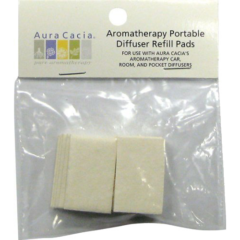 Aura Cacia Car Diffuser Replacement Filter