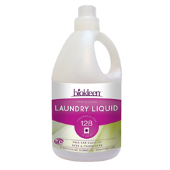 Bio Kleen Free & Clear Liquid Laundry