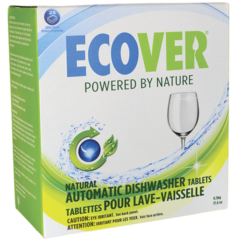 Ecover Auto Dishwashing Tablets