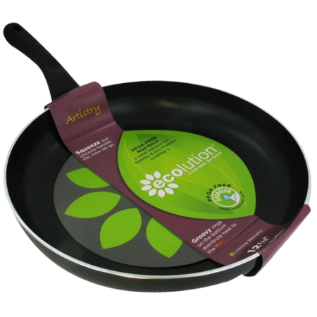 Ecolution Artistry Fry Pan, Grand, 12.5 Inch 1 each